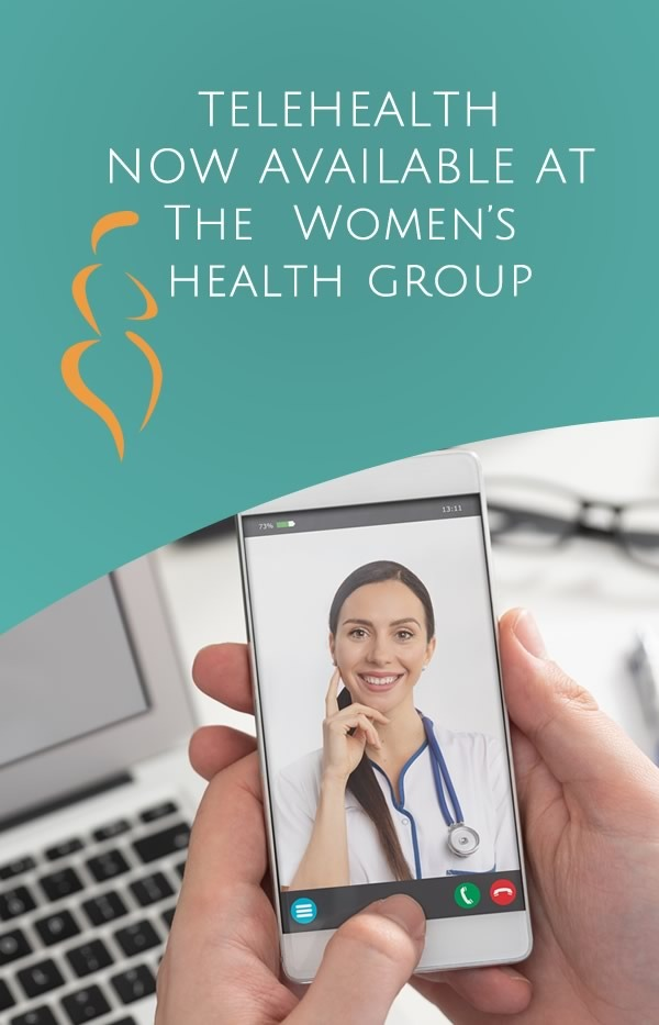 telehealth visits showing the concept of Telehealth